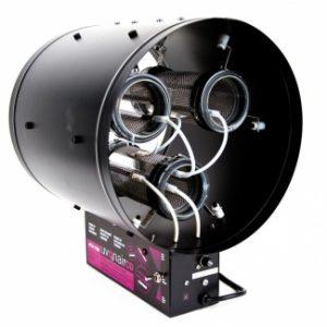 Ozonizzatore Uvonair 300mm