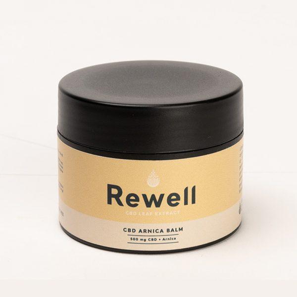 Rewell Tonico CBD