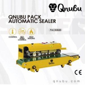 Sigillatrice Automatica Qnubu