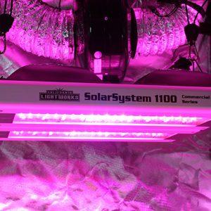 SolarSystem SS1100