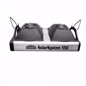 SolarSystem SS550
