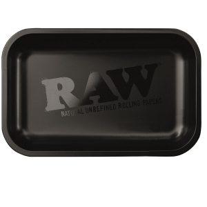 Vassoio RAW Black Matte