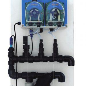 Controller Idroponico Basic