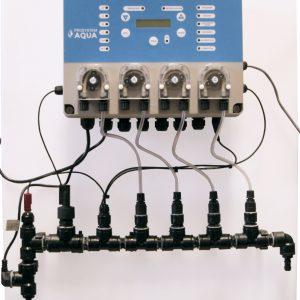 Controller Idroponico ProSystemAqua