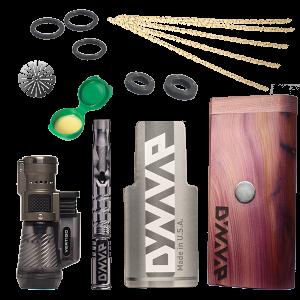 Dynavape M Starter Pack Cedro