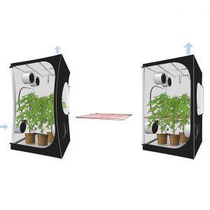 Secret Jardin - Space Booster
