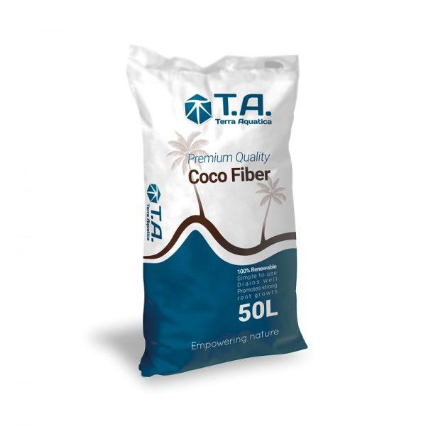 Substrato Fibra di Cocco Coco Fiber