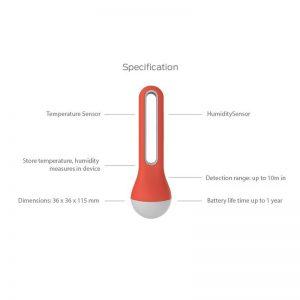 Sensore Wireless