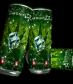 ChronicIce - Thè Verde alla Canapa 250ml