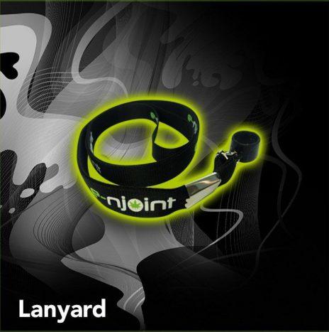 E-njoint – LANYARD – Cordino porta vaporizzatore