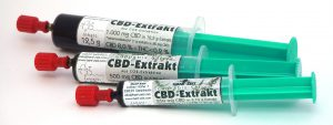 hanf-zeit-cbd-co2-extract-8-pasta-di-cbd-in-siringa-da-5ml
