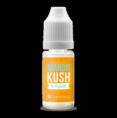Harmony E-Liquid Concentrato di Terpeni – MANGO KUSH