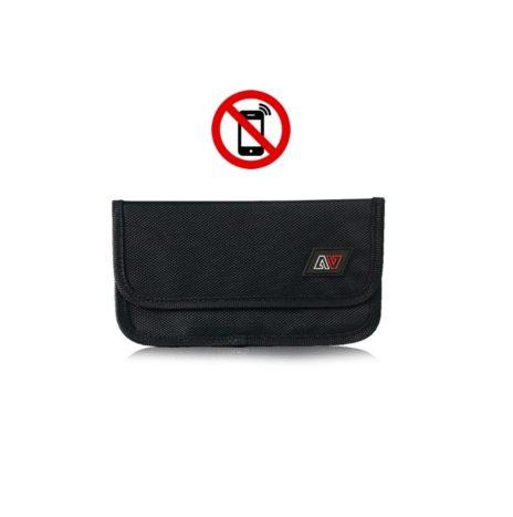 Avert Bags RF SIGNAL BLOCKER Portacellulare Schermato