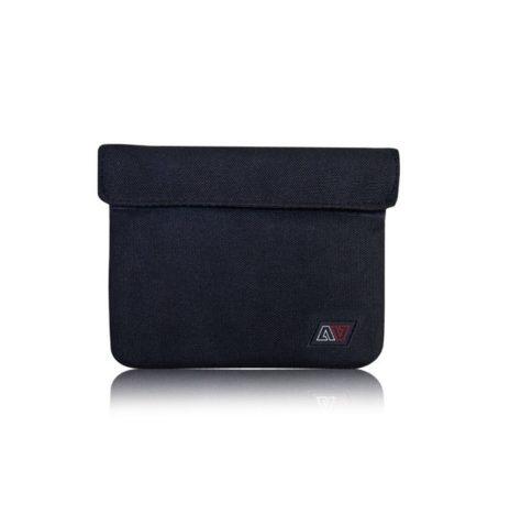 Avert Bags POCKET BAG Fortafoglio ai Carboni Attivi