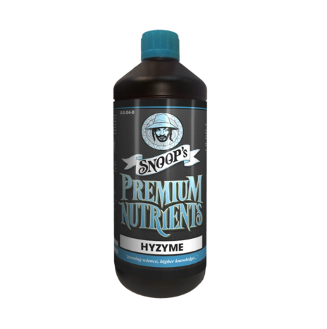 Snoops Premium Nutrients HYZYME Preparato a Base di Enzimi