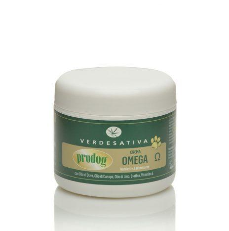 Crema Omega condizionante balsamo 500ml